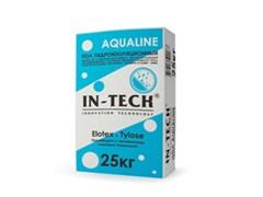 Самовыравнивающаяся гидроизолирующая смесь для пола на цементной основе быстрого схватывания и высыхания. Тощина слоя от 0,5 до 10 мм.