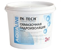 Для внутренней и наружной гидроизоляции и ремонта поверхностей.